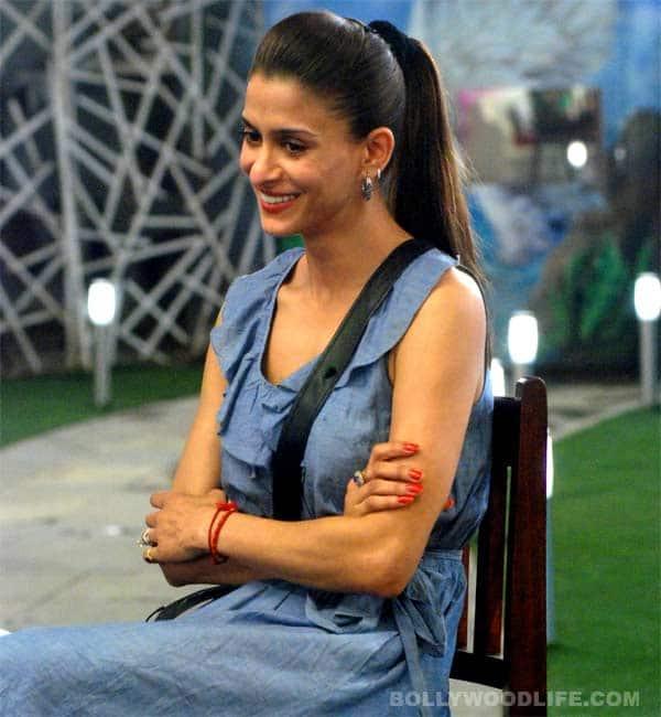 Shilpa Agnihotri: Armaan Kohli and Tanishaa Mukherji are villain and vamp inside the house