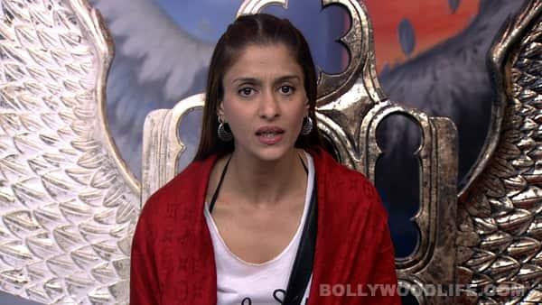 Bigg Boss 7: Shilpa Agnihotri evicted!
