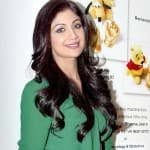 Shilpa Shetty Kundra: As a producer I will not take the risk of casting the two Khans together!