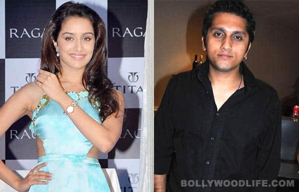 Will Shraddha Kapoor play a villain in Mohit Suri's next?