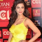 What does Shruti Haasan prefer over guys?