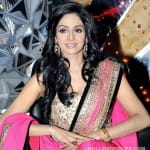 Celebrate the triumph of good over evil this Dussehra, tweets Sridevi