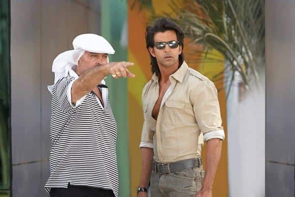 Krrish 3: Is Hrithik Roshan the new Mr Perfectionist of B-town?