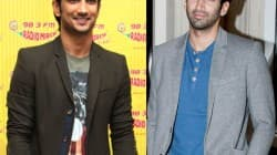 Has Aditya Roy Kapur replaced Sushant Singh Rajput?