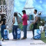 Bigg Boss 7 dairies day 18: Why is VJ Andy upset with Kamya Punjabi and Kushal Tandon? View pics!
