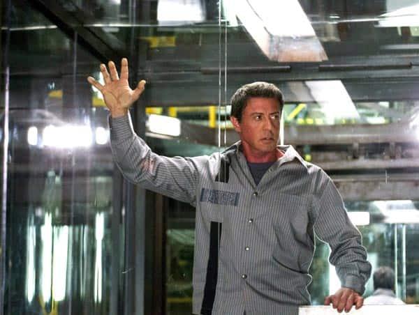 Sylvester Stallone asks: Kaise ho?