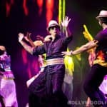 Temptation Reloaded: Shahrukh Khan dances with Yo Yo Honey Singh in New Zealand - View pics!