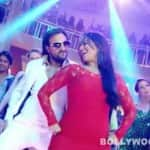 Saif Ali Khan and Sonakshi Sinha dance impromptu for Tamanche pe disco