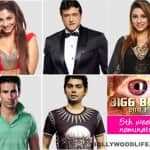 Bigg Boss 7 nominations: Pratyusha Banerjee, Armaan Kohli, Tanishaa Mukherji, Asif Azim nominated