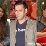 Bigg Boss 7: Is Salman Khan biased towards Tanishaa Mukherji and Armaan Kohli?