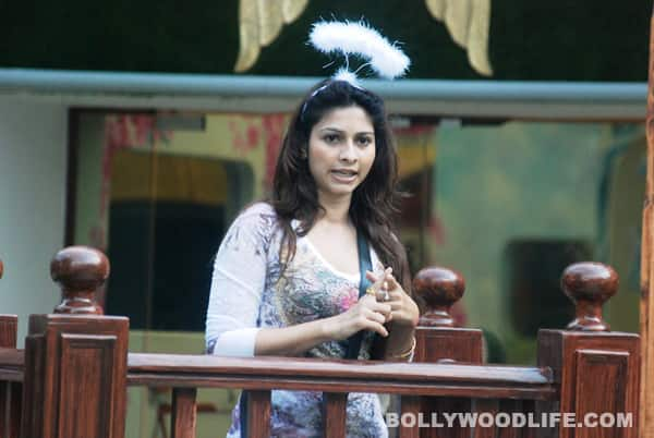 Bigg Boss 7: Will Tanishaa Mukherji be sent to the secret room?