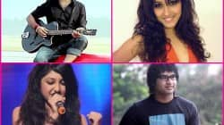 Arijit Singh, Neeti Mohan, Bhoomi Trivedi, Siddharth Mahadevan: Who is your favourite new B-town singer?