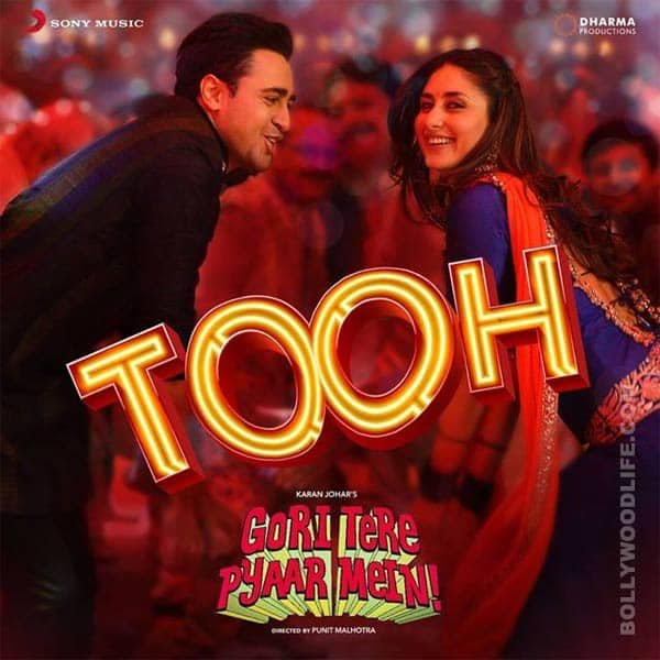 Gori Tere Pyaar Mein song Tooh – Kareena Kapoor Khan makes you shake your booty!