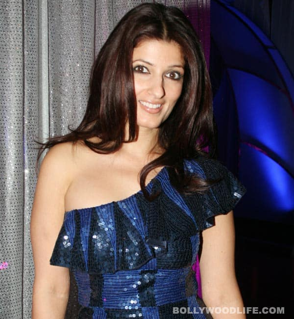 Twinkle Khanna: Quest for perfection is a bit intimidating and terribly boring