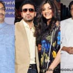 Why did Shilpa Shetty and Raj Kundra meet Uddhav Thackeray and Raj Thackeray?