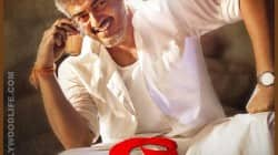 Veeram shoot stopped due to protests