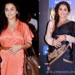 Does Vidya Balan prefer Shruti Sancheti over Sabyasachi creations?