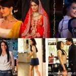 Qubool Hai: Which of Zoya Farooqui's avatars do you like the most?