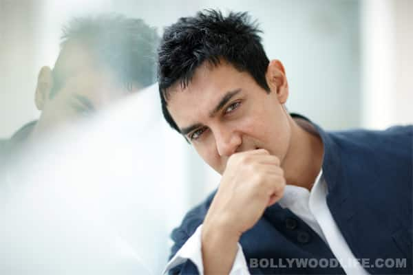 How does Aamir Khan plan to promote Dhoom:3?