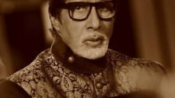 Amitabh Bachchan: Back at work for Kaun Banega Crorepati 7!