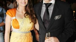 Fardeen Khan expecting his first child with wife Natasha