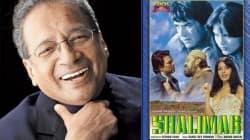 Zeenat Aman remembers Shalimar director Krishna Shah