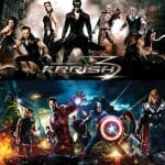 Hrithik Roshan's Krrish 3: Inspired by Avengers, or is it?