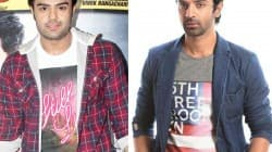 Manish Paul Mickey Virus, Barun Saobti