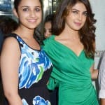 Priyanka Chopra wishes Parineeti Chopra on her birthday