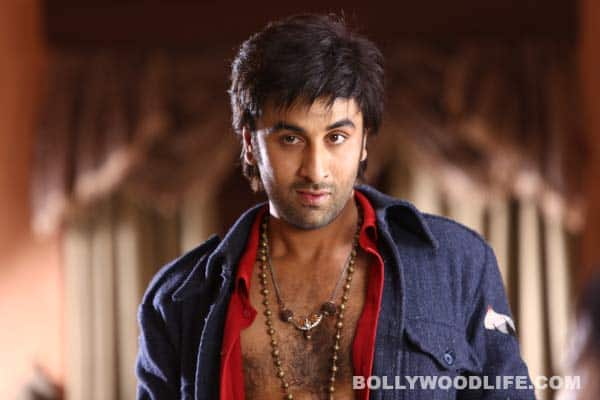 How is Besharam Ranbir Kapoor connected with the Kamasutra ...
