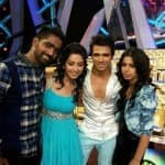 Nach Baliye 6: Are Rithvik Dhanjani and Asha Negi out of the show?