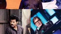 Salman Khan, Anil Kapoor and Amitabh Bachchan: Starry weekends on TV