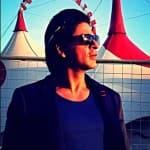 Shahrukh Khan reminisces his Circus days!