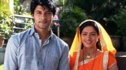 Diya Aur Baati Hum Suraj and Sandhya