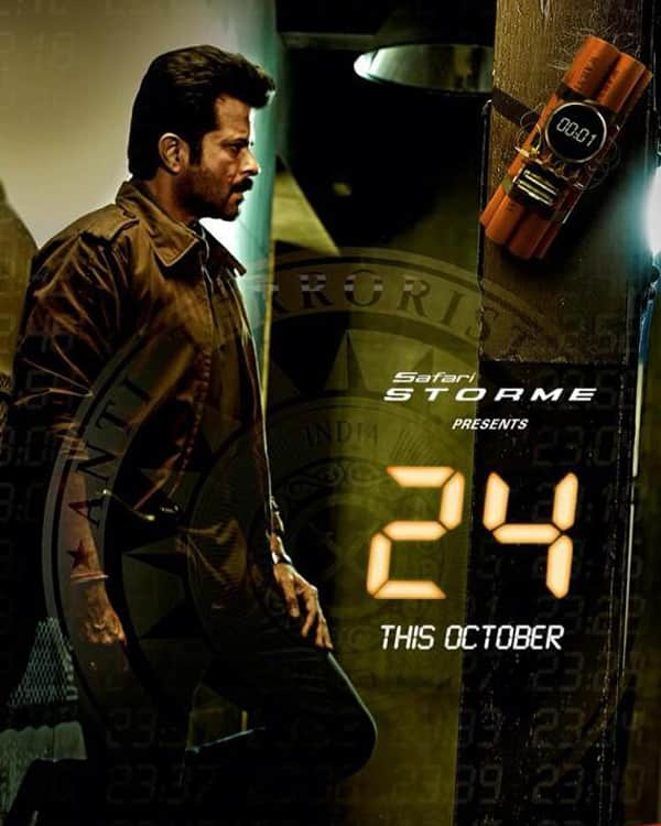 24 TV review: Anil Kapoor gets it right, but not perfect!