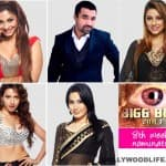 Bigg Boss 7 nominations: Tanishaa Mukherji, Gauahar Khan, Pratyusha Banerjee, Kamya Punjabi and Ajaz Khan nominated