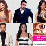 Bigg Boss 7 nominations: Tanishaa Mukherji, Elli Avram, VJ Andy, Ajaz Khan and Sofia Hayat nominated