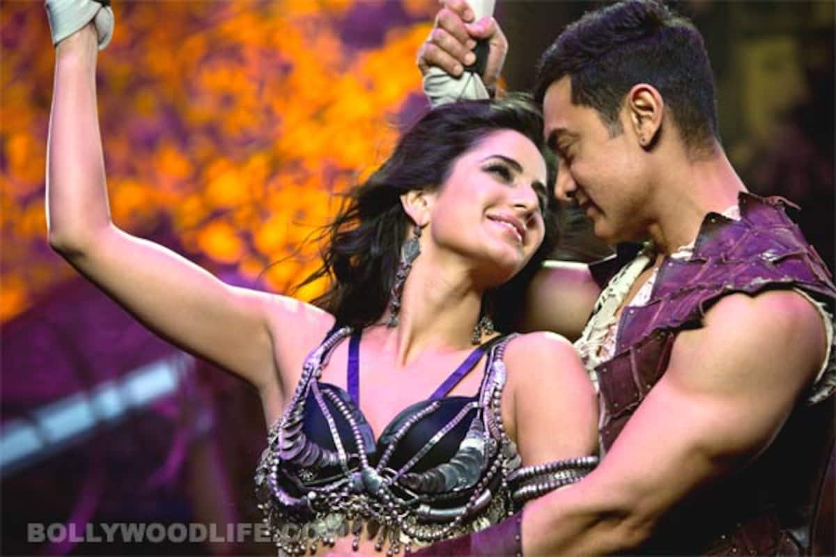Aamir Khan And Katrina Kaif S Dhoom 3 Song Malang Costs Rs 5 Crore Bollywood News Gossip Movie Reviews Trailers Videos At Bollywoodlife Com