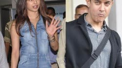 Priyanka Chopra and Aamir Khan attend Nita Ambani's birthday party