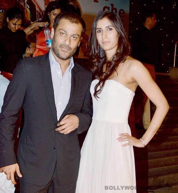 Abhishek Kapoor engaged to his longtime girlfriend Pragya Yadav