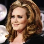 Adele goes for a safe family car
