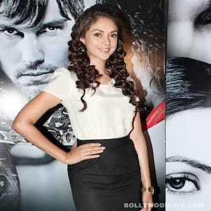 Aditi Rao Hydari excited about her role in Manish Jha's next