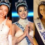 Were Aishwarya Rai, Priyanka Chopra and Dia Mirza conned?