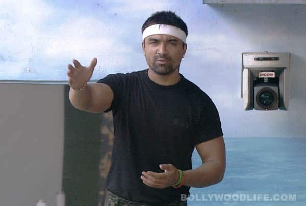Bigg Boss 7: Will Ajaz Khan's brash behaviour result in his eviction?