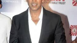 Does Akshay Kumar prefer Thailand over India for Bhaji in Problem?