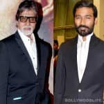 After Rajinikanth, Amitabh Bachchan to work with his son-in-law Dhanush