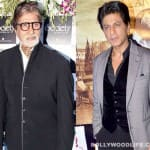 19th Kolkata International Film Festival: Amitabh Bachchan, Shahrukh Khan inaugurate the event