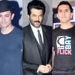 Diwali special: How are Aamir Khan, Anil Kapoor and Ritesh Sidhwani celebrating the festival?