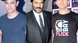 Aamir Khan and Anil Kapoor to host Diwali party