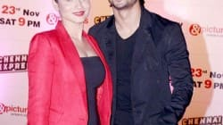 Is Sushant Singh Rajput making up with girlfriend Ankita Lokhande in Thailand?